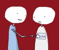 Hoe moet je online flirten