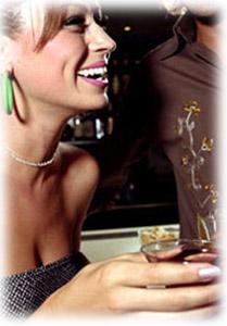 Vrouwen flirten lichaamstaal Flirt signalen mannen flirt app tinder kostenlos